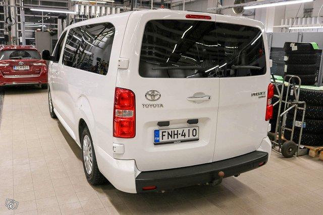 Toyota Proace Verso 5