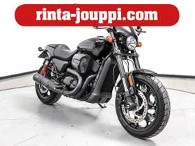 Harley-Davidson STREET, Moottoripyörät, Moto, Laihia, Tori.fi