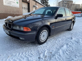 BMW 523, Autot, Porvoo, Tori.fi