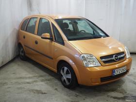 Opel Meriva, Autot, Kempele, Tori.fi