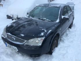 Ford Mondeo, Autot, Suomussalmi, Tori.fi
