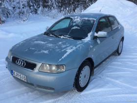 Audi A3, Autot, Suomussalmi, Tori.fi