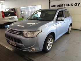 Mitsubishi Outlander, Autot, Keminmaa, Tori.fi