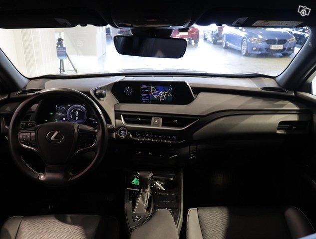 Lexus UX 20