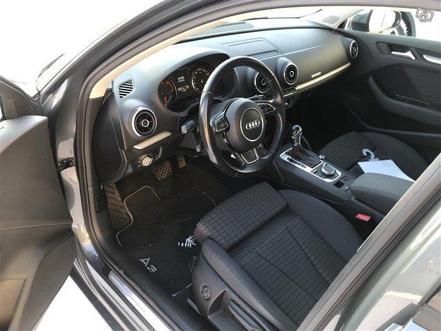 Audi A3 7