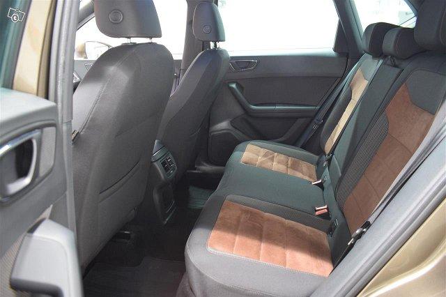SEAT Ateca 12