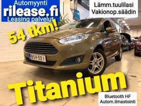 Ford Fiesta, Autot, Vantaa, Tori.fi