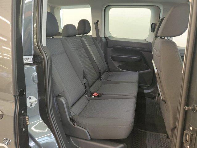 Volkswagen Caddy 8