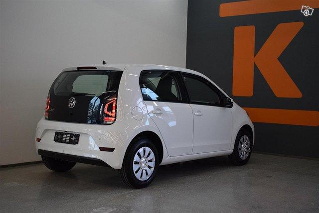 Volkswagen Up 5