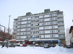 Kouvola keskusta Kauppalankatu 15 B 33 1h, kk, ps, Vuokrattavat asunnot, Asunnot, Kouvola, Tori.fi