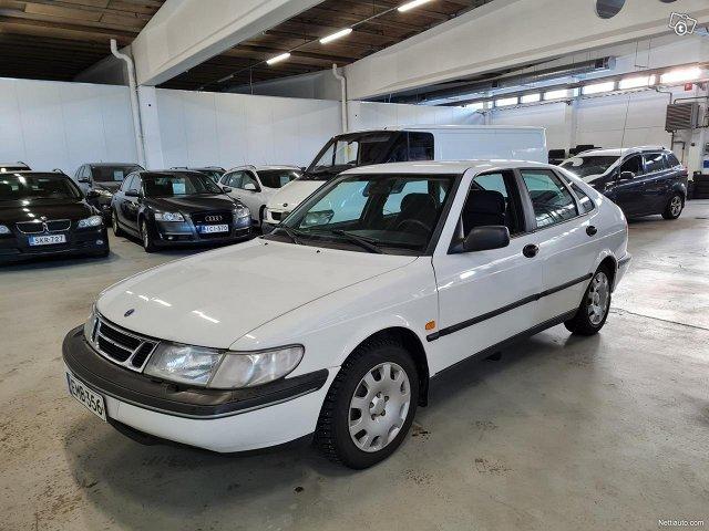 Saab 900 1