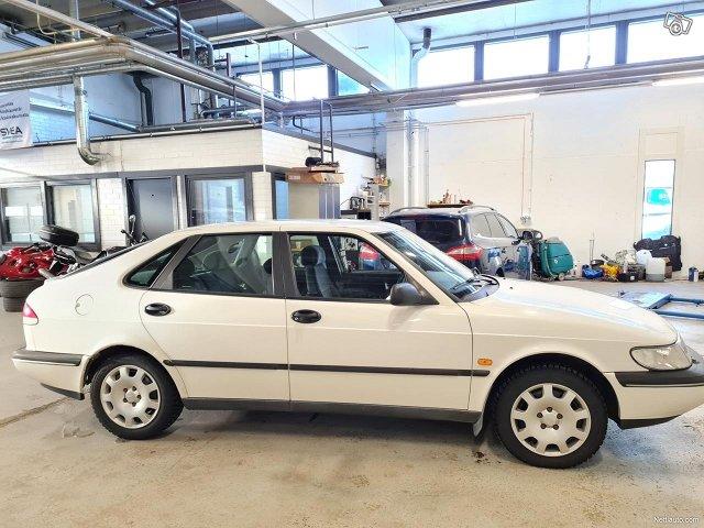 Saab 900 5