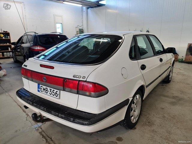 Saab 900 6