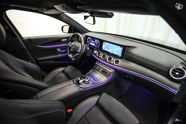 Mercedes-Benz E 20