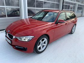 BMW 320, Autot, Raasepori, Tori.fi