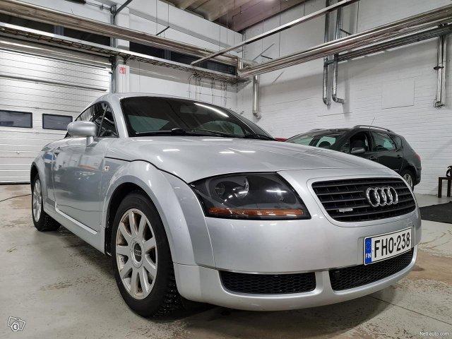 Audi TT 5