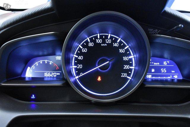 MAZDA Mazda2 21