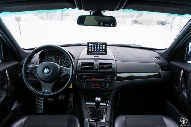 BMW X3 23