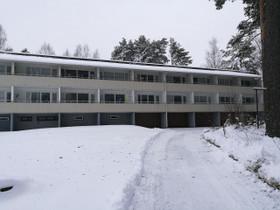 1H, 27m², Mertatie, Savonlinna, Vuokrattavat asunnot, Asunnot, Savonlinna, Tori.fi