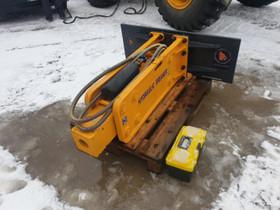Wolverine ZW-750 Hydraulivasara Liukuohjattui, Maanrakennuskoneet, Työkoneet ja kalusto, Hollola, Tori.fi