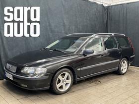 Volvo V70, Autot, Muhos, Tori.fi
