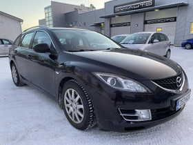 Mazda 6, Autot, Raisio, Tori.fi