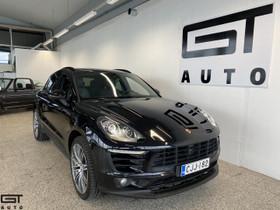 Porsche Macan, Autot, Pori, Tori.fi