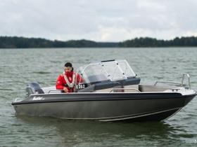 Buster LX+F60 (Kysy Toimitusaikaa), Moottoriveneet, Veneet, Pori, Tori.fi