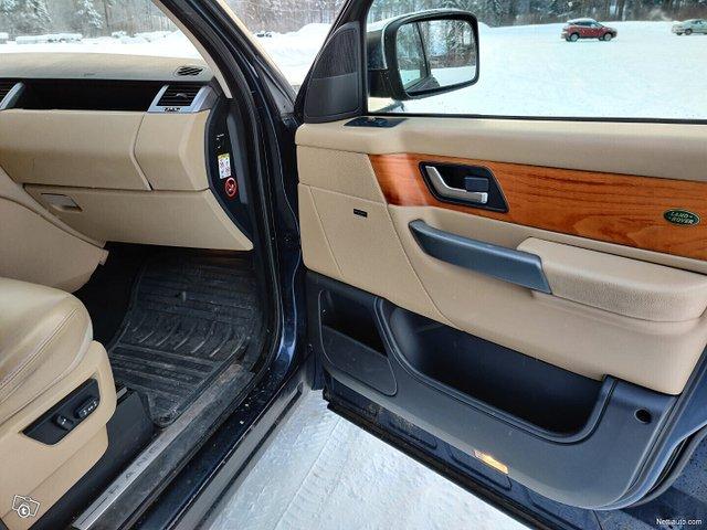Land Rover Range Rover Sport 20