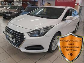Hyundai I40, Autot, Ylivieska, Tori.fi