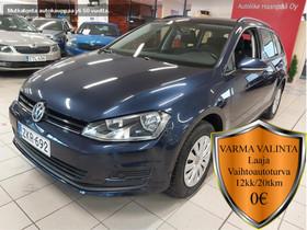 Volkswagen, VW GOLF, Autot, Ylivieska, Tori.fi