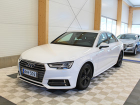 Audi A4, Autot, Akaa, Tori.fi