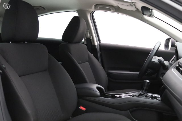 Honda HR-V 6