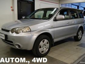 Honda HR-V, Autot, Tornio, Tori.fi