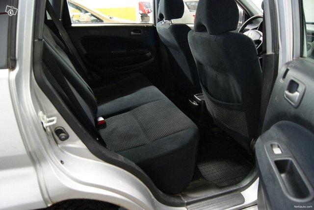 Honda HR-V 10