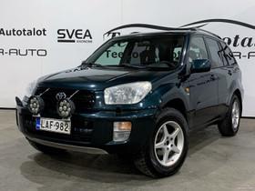 Toyota RAV4, Autot, Kangasala, Tori.fi