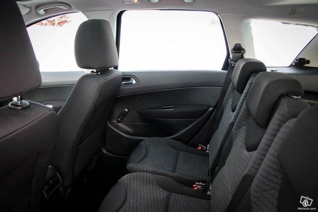 Peugeot 308 20