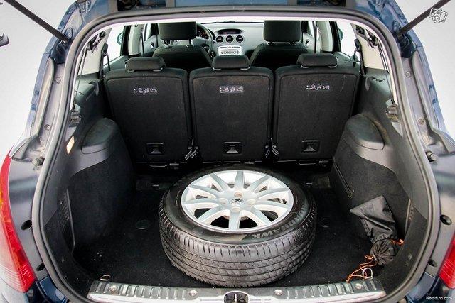 Peugeot 308 21