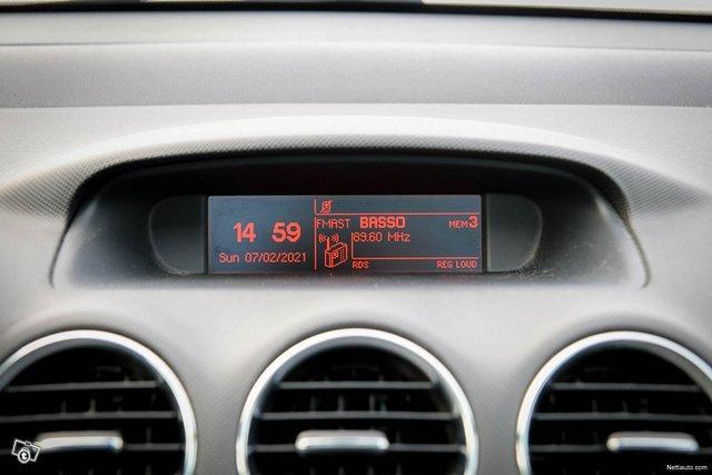 Peugeot 308 25
