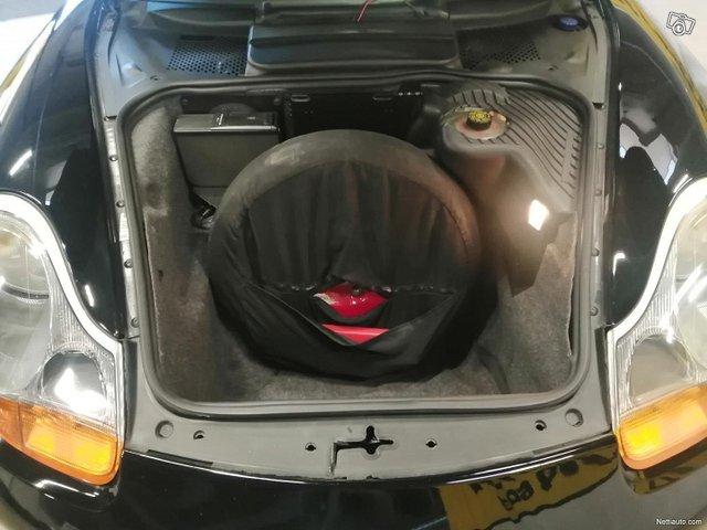 Porsche Boxster 21