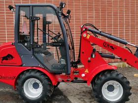 QuattroX QX-820.3, Maatalouskoneet, Työkoneet ja kalusto, Ruovesi, Tori.fi