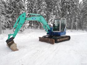Ihi 80nx, Maanrakennuskoneet, Työkoneet ja kalusto, Ylivieska, Tori.fi