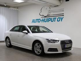 Audi A4, Autot, Vihti, Tori.fi
