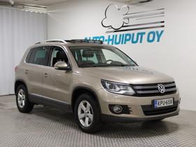 Volkswagen Tiguan, Autot, Vihti, Tori.fi
