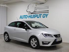 Seat Ibiza SC, Autot, Vihti, Tori.fi