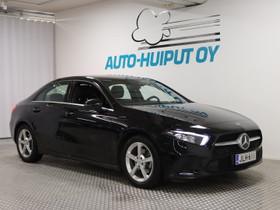 Mercedes-Benz A, Autot, Vihti, Tori.fi