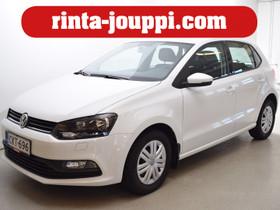 Volkswagen Polo, Autot, Rauma, Tori.fi