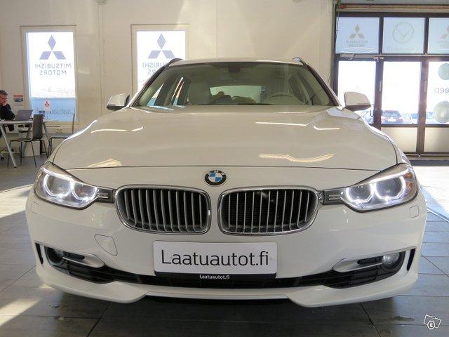BMW 328 8