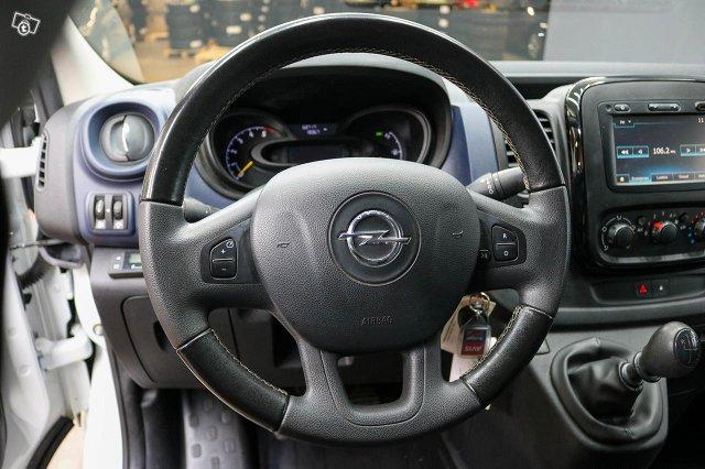 Opel VIVARO 8
