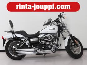 Harley-Davidson DYNA, Moottoripyörät, Moto, Mikkeli, Tori.fi